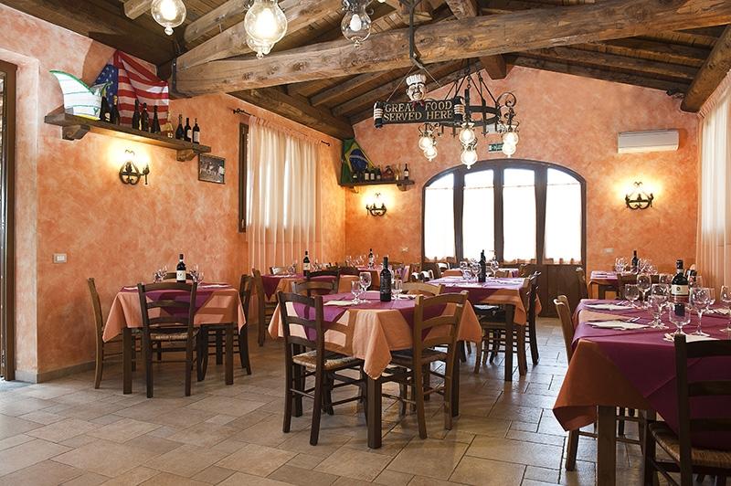 Cannavota agriturismo ristorante